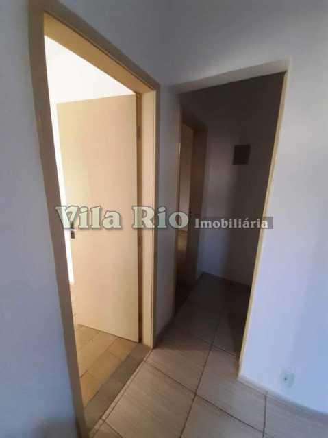 QUARTO1 2. - Apartamento 2 quartos à venda Braz de Pina, Rio de Janeiro - R$ 190.000 - VAP20720 - 8