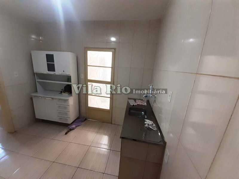 COZINHA 1. - Apartamento 2 quartos à venda Braz de Pina, Rio de Janeiro - R$ 190.000 - VAP20720 - 13