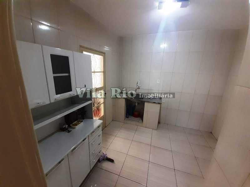 COZINHA 2. - Apartamento 2 quartos à venda Braz de Pina, Rio de Janeiro - R$ 190.000 - VAP20720 - 14