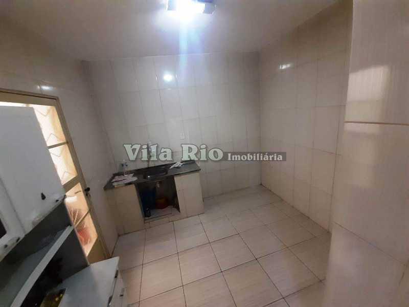 COZINHA 3. - Apartamento 2 quartos à venda Braz de Pina, Rio de Janeiro - R$ 190.000 - VAP20720 - 15