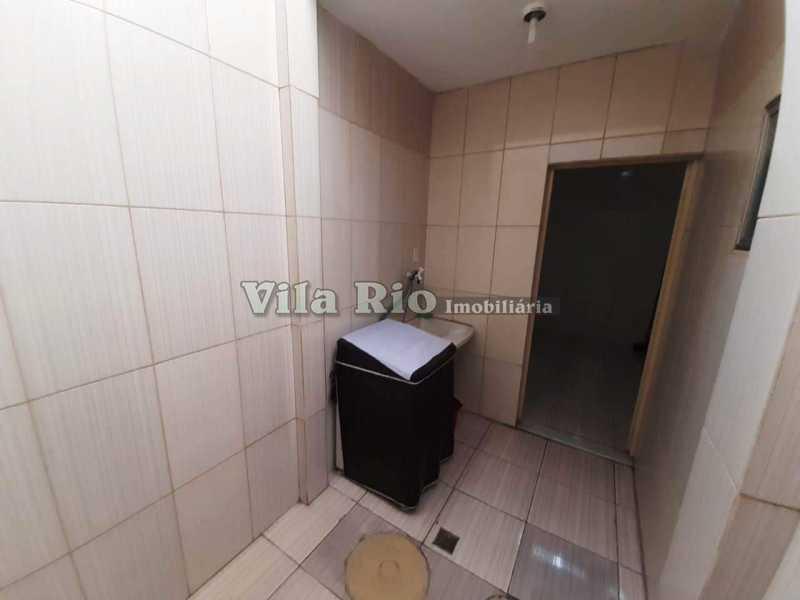 AREA1. - Apartamento 2 quartos à venda Braz de Pina, Rio de Janeiro - R$ 190.000 - VAP20720 - 17
