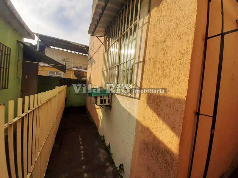 CIRCULAÇÃO EXTERNA 1. - Apartamento 2 quartos à venda Braz de Pina, Rio de Janeiro - R$ 190.000 - VAP20720 - 18
