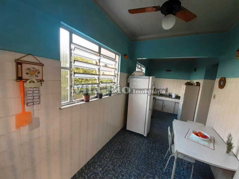 COZINHA 1. - Casa 2 quartos à venda Cordovil, Rio de Janeiro - R$ 240.000 - VCA20068 - 8