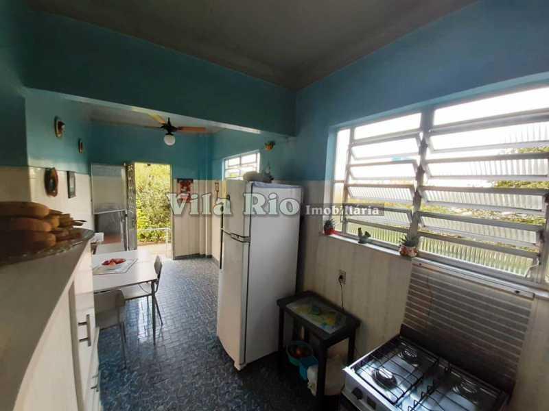COZINHA 2. - Casa 2 quartos à venda Cordovil, Rio de Janeiro - R$ 240.000 - VCA20068 - 9