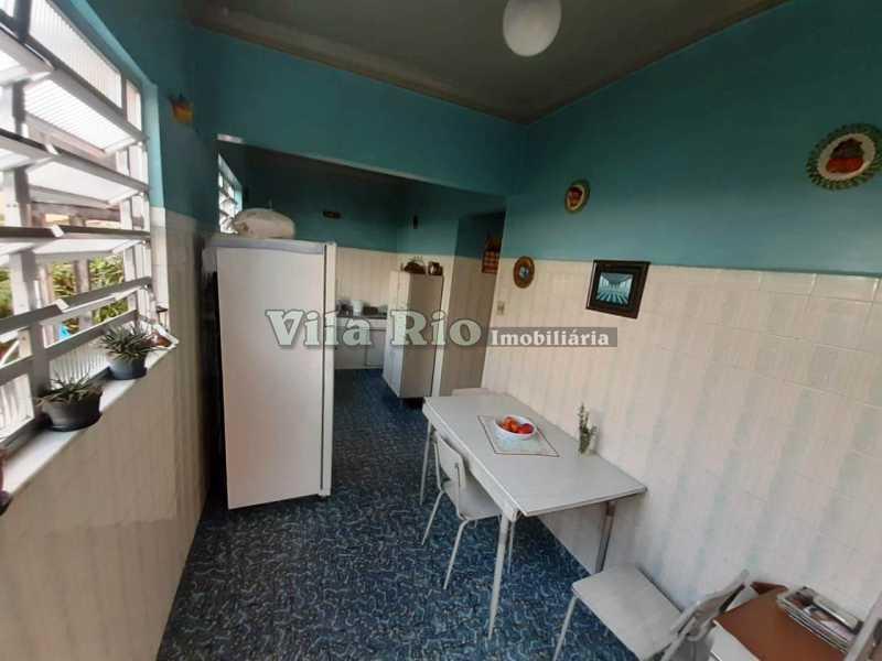 COZINHA 3. - Casa 2 quartos à venda Cordovil, Rio de Janeiro - R$ 240.000 - VCA20068 - 10