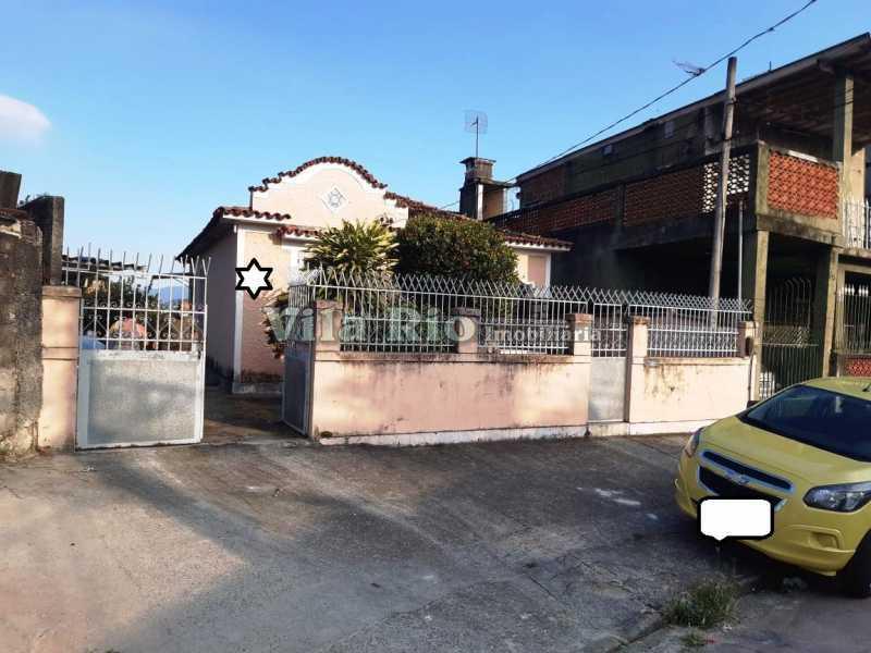 FACHADA 3. - Casa 2 quartos à venda Cordovil, Rio de Janeiro - R$ 240.000 - VCA20068 - 15