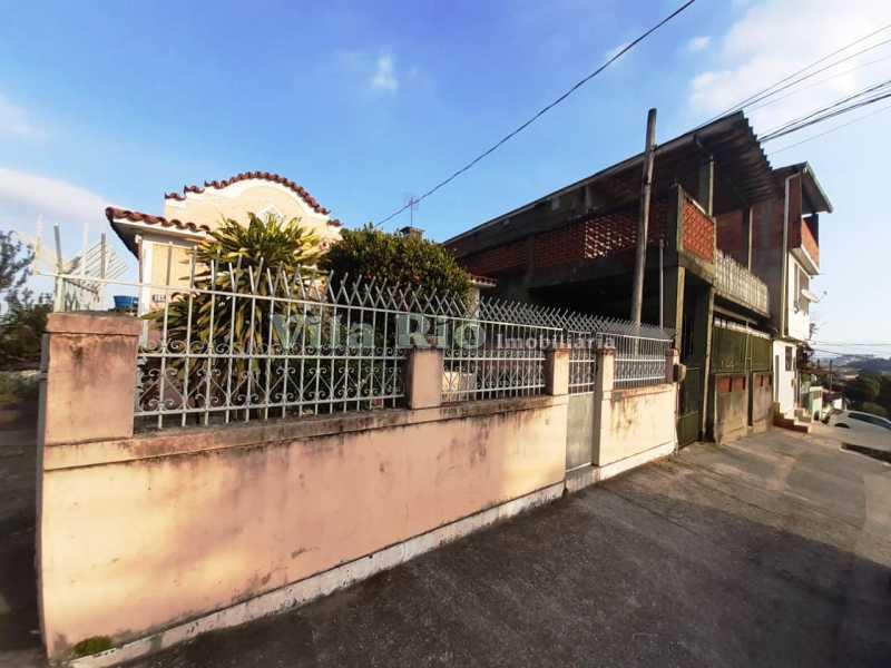 FACHADA1. - Casa 2 quartos à venda Cordovil, Rio de Janeiro - R$ 240.000 - VCA20068 - 16