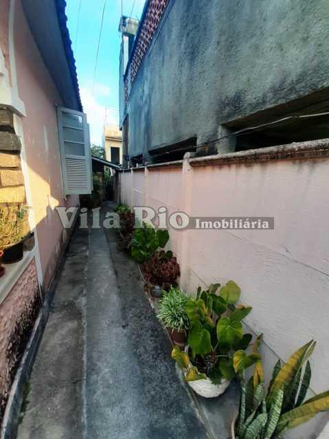 LATERAL. - Casa 2 quartos à venda Cordovil, Rio de Janeiro - R$ 240.000 - VCA20068 - 20
