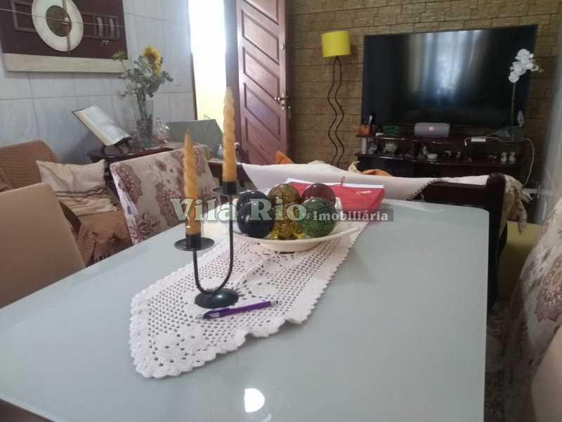 SALA 5 - Casa 4 quartos à venda Penha, Rio de Janeiro - R$ 780.000 - VCA40039 - 7