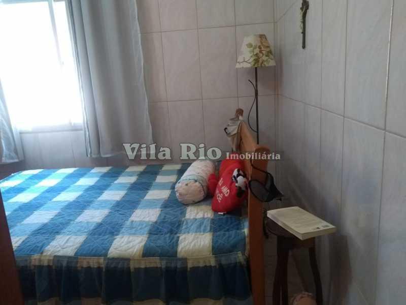 QUARTO 2 - Casa 4 quartos à venda Penha, Rio de Janeiro - R$ 780.000 - VCA40039 - 10