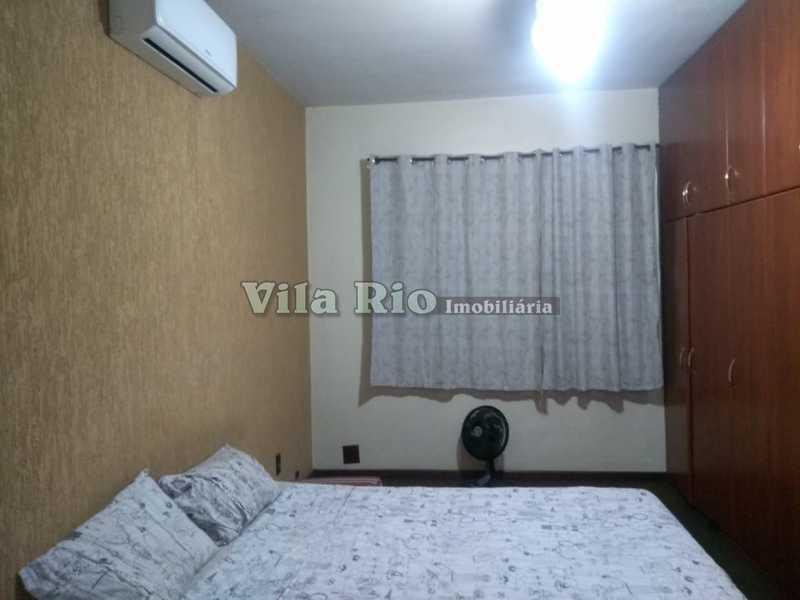 QUARTO 3 - Casa 4 quartos à venda Penha, Rio de Janeiro - R$ 780.000 - VCA40039 - 11
