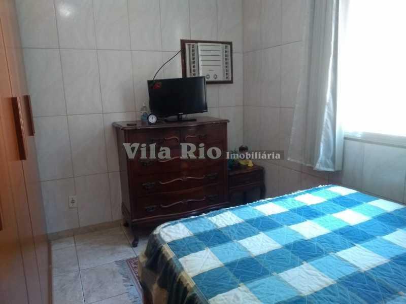 QUARTO1 1 - Casa 4 quartos à venda Penha, Rio de Janeiro - R$ 780.000 - VCA40039 - 12