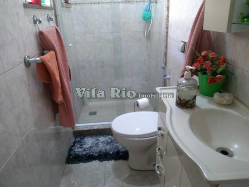 BANHEIRO 2 - Casa 4 quartos à venda Penha, Rio de Janeiro - R$ 780.000 - VCA40039 - 15