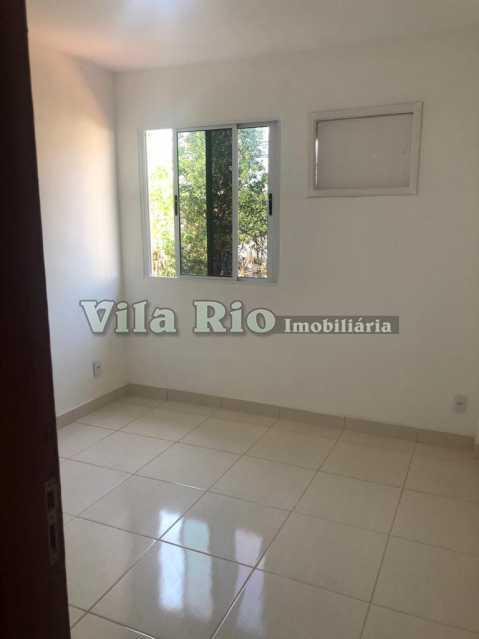 QUARTO 1 - Casa em Condomínio 2 quartos à venda Pavuna, Rio de Janeiro - R$ 150.000 - VCN20038 - 5