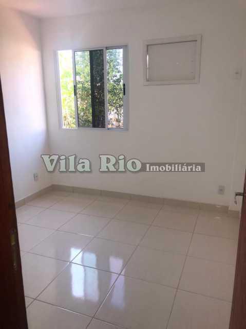 QUARTO 2 - Casa em Condomínio 2 quartos à venda Pavuna, Rio de Janeiro - R$ 150.000 - VCN20038 - 6