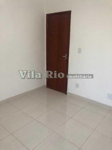 QUARTO 3 - Casa em Condomínio 2 quartos à venda Pavuna, Rio de Janeiro - R$ 150.000 - VCN20038 - 7