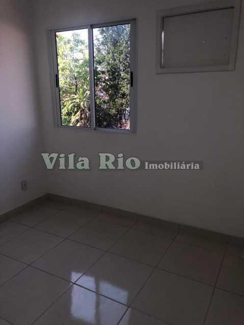 QUARTO 4 - Casa em Condomínio 2 quartos à venda Pavuna, Rio de Janeiro - R$ 150.000 - VCN20038 - 8