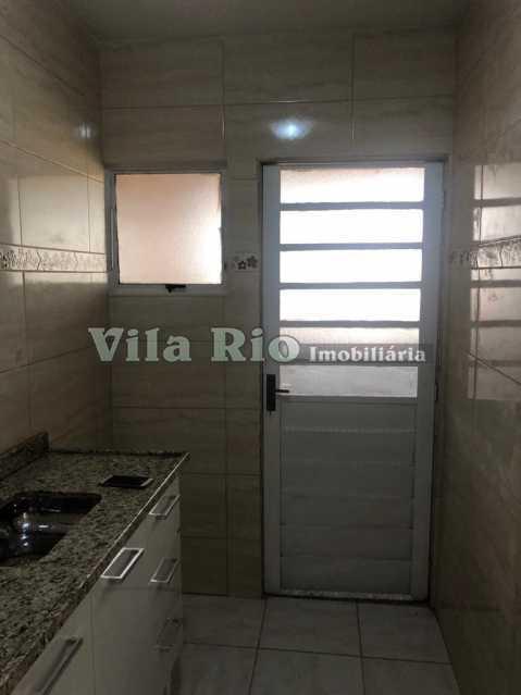 COZINHA1 - Casa em Condomínio 2 quartos à venda Pavuna, Rio de Janeiro - R$ 150.000 - VCN20038 - 14