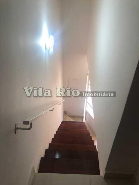 ESCADA - Casa em Condomínio 2 quartos à venda Pavuna, Rio de Janeiro - R$ 150.000 - VCN20038 - 16