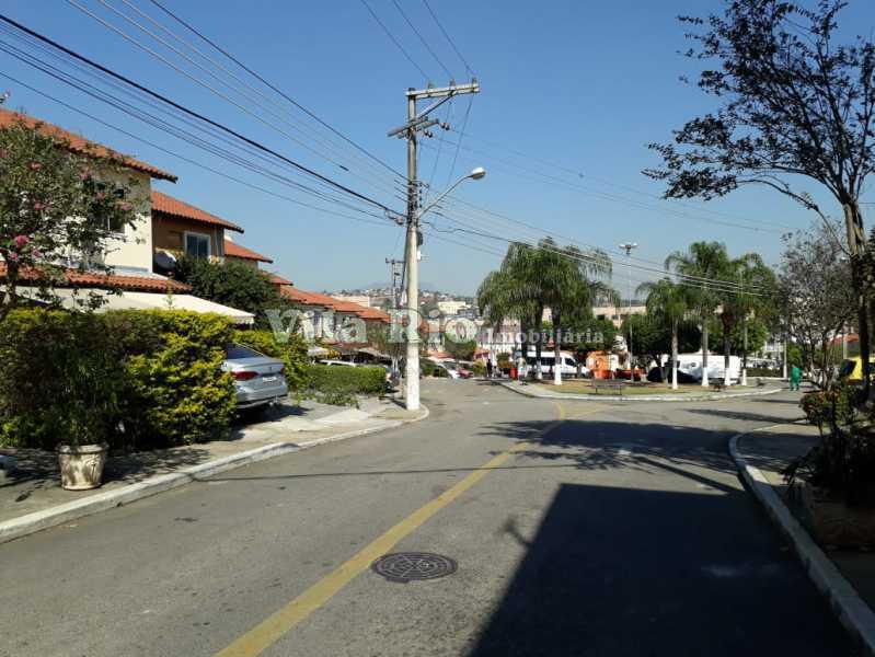 CONDOMÍNIO 5 - Casa em Condomínio 2 quartos à venda Pavuna, Rio de Janeiro - R$ 150.000 - VCN20038 - 21