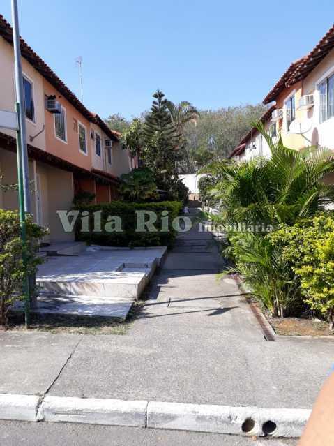 CONDOMÍNIO 6 - Casa em Condomínio 2 quartos à venda Pavuna, Rio de Janeiro - R$ 150.000 - VCN20038 - 22