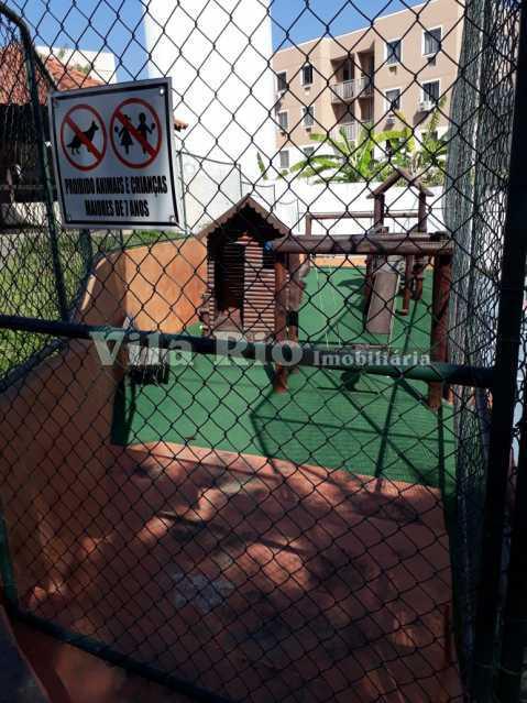 PLAY - Casa em Condomínio 2 quartos à venda Pavuna, Rio de Janeiro - R$ 150.000 - VCN20038 - 24