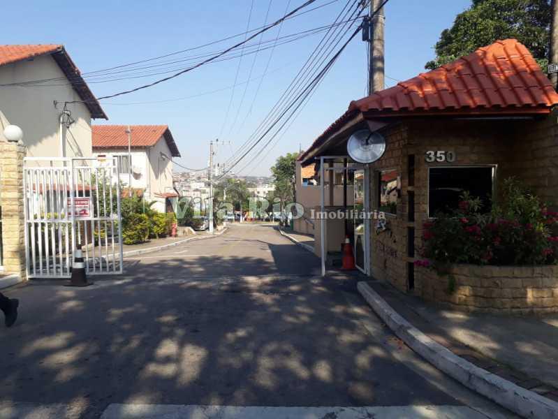 PORTARIA 1 - Casa em Condomínio 2 quartos à venda Pavuna, Rio de Janeiro - R$ 150.000 - VCN20038 - 25