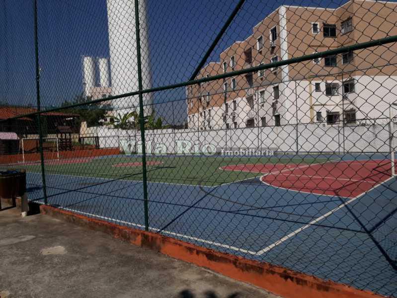 QUADRA - Casa em Condomínio 2 quartos à venda Pavuna, Rio de Janeiro - R$ 150.000 - VCN20038 - 28
