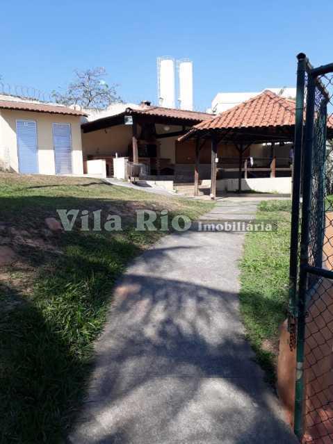 SALÃO FESTAS 2 - Casa em Condomínio 2 quartos à venda Pavuna, Rio de Janeiro - R$ 150.000 - VCN20038 - 31