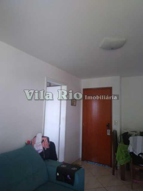SALA 2. - Apartamento 2 quartos à venda Cordovil, Rio de Janeiro - R$ 260.000 - VAP20728 - 3