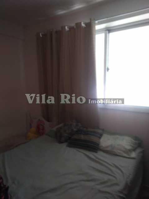 QUARTO 1. - Apartamento 2 quartos à venda Cordovil, Rio de Janeiro - R$ 260.000 - VAP20728 - 4