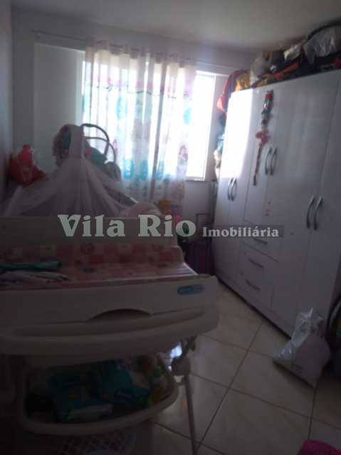 QUARTO 4. - Apartamento 2 quartos à venda Cordovil, Rio de Janeiro - R$ 260.000 - VAP20728 - 7