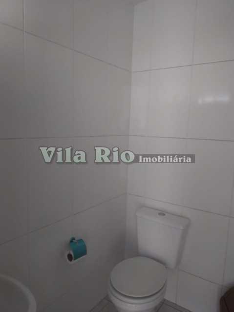 BANHEIRO 3. - Apartamento 2 quartos à venda Cordovil, Rio de Janeiro - R$ 260.000 - VAP20728 - 10