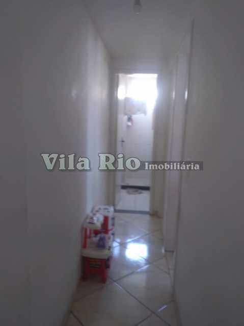 CIRCULAÇÃO 1. - Apartamento 2 quartos à venda Cordovil, Rio de Janeiro - R$ 260.000 - VAP20728 - 11