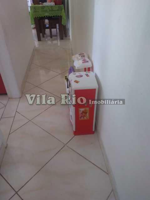 CIRCULAÇÃO 2. - Apartamento 2 quartos à venda Cordovil, Rio de Janeiro - R$ 260.000 - VAP20728 - 12