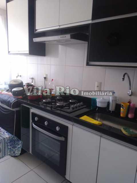 COZINHA 1. - Apartamento 2 quartos à venda Cordovil, Rio de Janeiro - R$ 260.000 - VAP20728 - 13