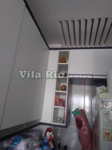 COZINHA 2. - Apartamento 2 quartos à venda Cordovil, Rio de Janeiro - R$ 260.000 - VAP20728 - 14