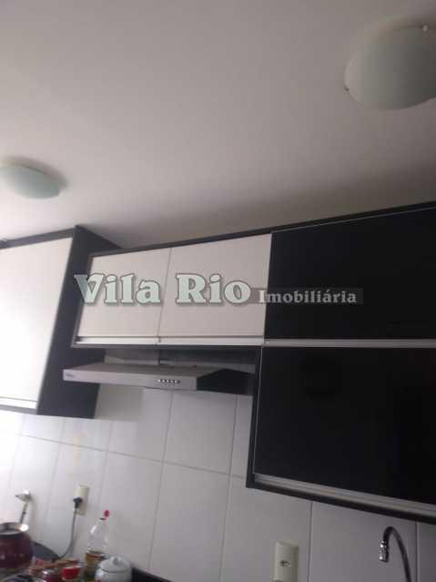 COZINHA 3. - Apartamento 2 quartos à venda Cordovil, Rio de Janeiro - R$ 260.000 - VAP20728 - 15