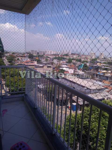 VARANDA 2. - Apartamento 2 quartos à venda Cordovil, Rio de Janeiro - R$ 260.000 - VAP20728 - 17