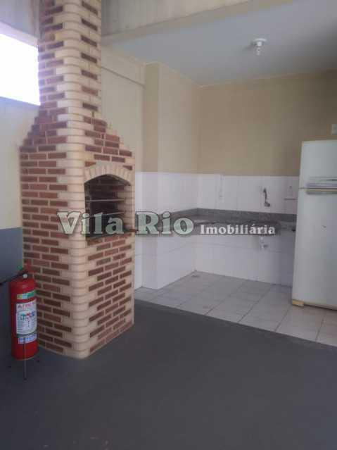 CHURRASQUEIRA. - Apartamento 2 quartos à venda Cordovil, Rio de Janeiro - R$ 260.000 - VAP20728 - 18