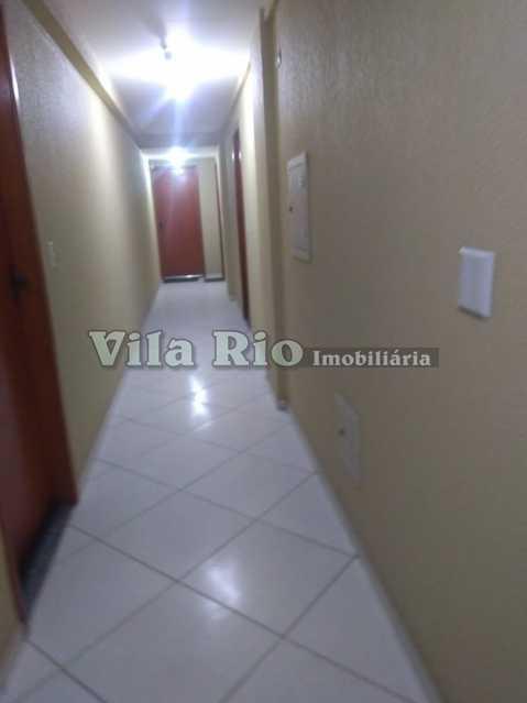 CIRCULAÇÃO EXTERNA. - Apartamento 2 quartos à venda Cordovil, Rio de Janeiro - R$ 260.000 - VAP20728 - 19