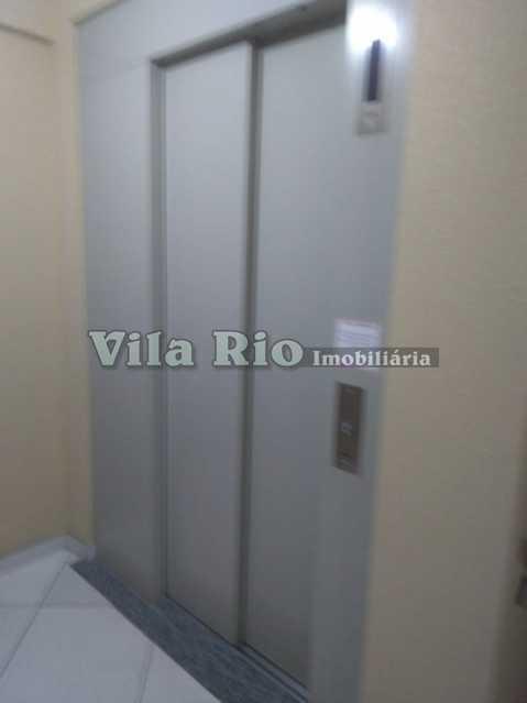 ELEVADOR. - Apartamento 2 quartos à venda Cordovil, Rio de Janeiro - R$ 260.000 - VAP20728 - 20