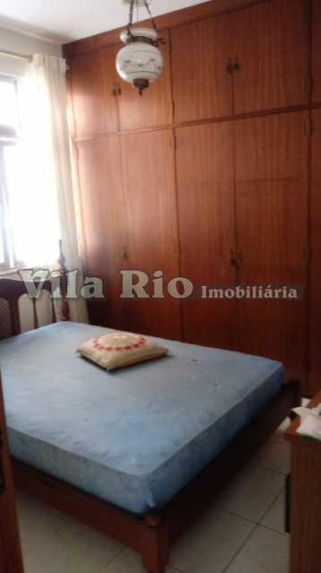 QUARTO 1 - Casa de Vila 2 quartos à venda Irajá, Rio de Janeiro - R$ 240.000 - VCV20021 - 5
