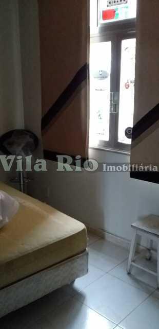 QUARTO 2 - Casa de Vila 2 quartos à venda Irajá, Rio de Janeiro - R$ 240.000 - VCV20021 - 6