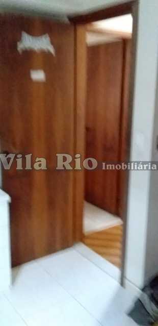 QUARTO 3 - Casa de Vila 2 quartos à venda Irajá, Rio de Janeiro - R$ 240.000 - VCV20021 - 7