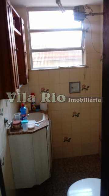 BANHEIRO - Casa de Vila 2 quartos à venda Irajá, Rio de Janeiro - R$ 240.000 - VCV20021 - 9