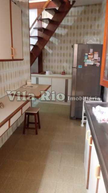COZINHA 1 - Casa de Vila 2 quartos à venda Irajá, Rio de Janeiro - R$ 240.000 - VCV20021 - 15