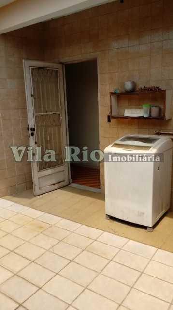 AREA 1 - Casa de Vila 2 quartos à venda Irajá, Rio de Janeiro - R$ 240.000 - VCV20021 - 17