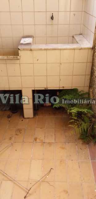 AREA 2 - Casa de Vila 2 quartos à venda Irajá, Rio de Janeiro - R$ 240.000 - VCV20021 - 18
