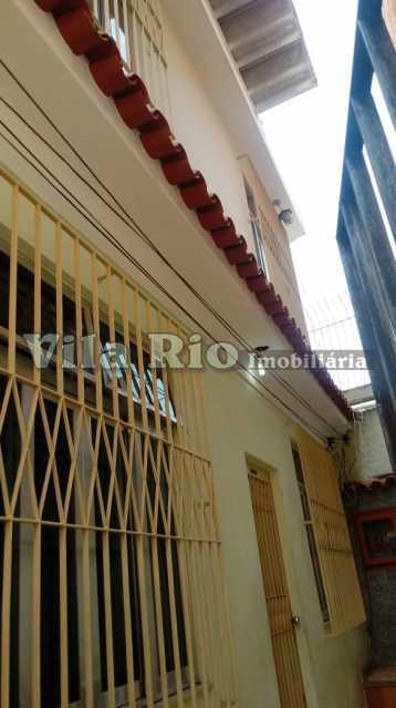 CASA 1 - Casa de Vila 2 quartos à venda Irajá, Rio de Janeiro - R$ 240.000 - VCV20021 - 19